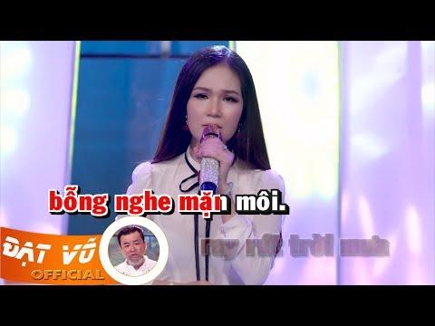 Karaoke Xin Gọi Nhau Là Cố Nhân - Kim Ryan (Beat Gốc)