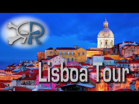 Lisboa 2017 fantastique!!!