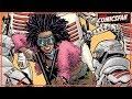 Sinus: The Walking Dead, Black Hammer - Age of Doom & Paper Girls | Comic Review | Image/Dark Horse