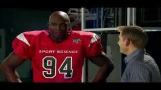 Sports Science: DeMarcus Ware