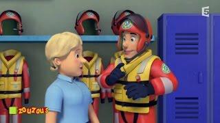 Sam le pompier Saison4 en français - Episode 04