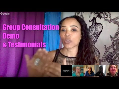 KETOGENIC DIET: Group Consultation Demonstrations & Testimonials