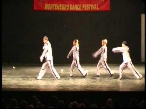 Montenegro Dance Festival , Berlin, Art Club BERLIN, Международный Танцевальный фестиваль Черногория