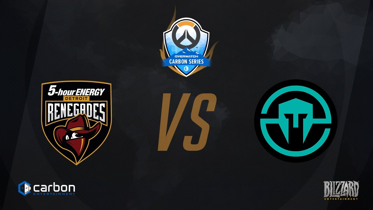 Renegades Vs Immortals