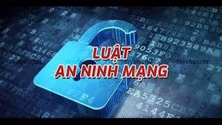 Tuyên truyền Luật An ninh mạng năm 2018