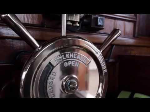 Seacloud - Bateaux de luxe - VF (Documentaire, Découverte, Histoire)