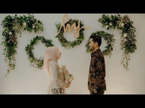 Engagement Yudha & Harum | Galilea Indonesia