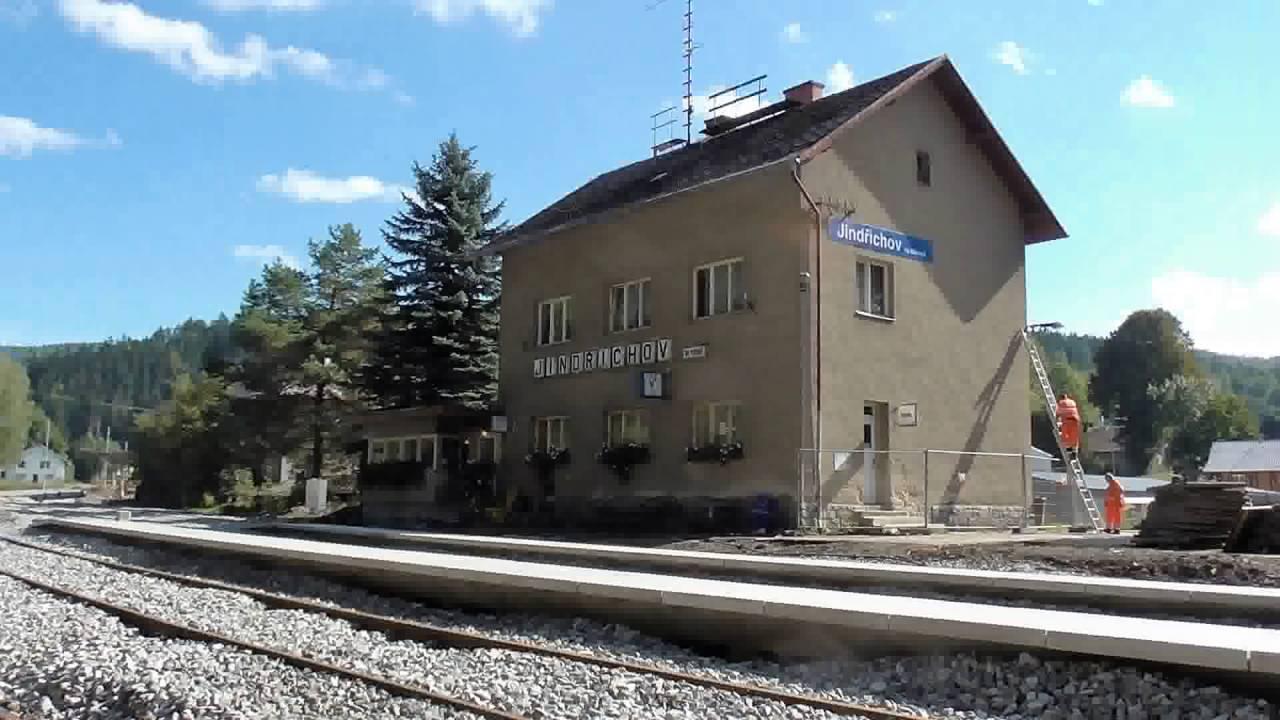 Oficiln strnky obce Jindichov - Obec Jindichov