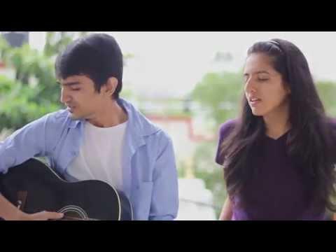 Kuch Toh Hua Hai | Unplugged Cover | by Divij Naik and Bhoomi Thakkar