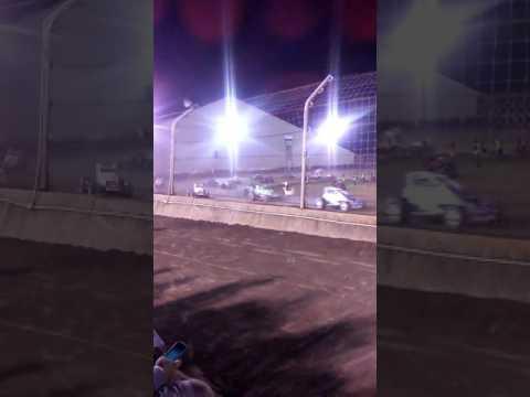 Kokomo Speedway 2017 (Janet)