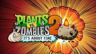 #110 ★ Die coolste Miene der Welt   Pflanzen vs. Zombies 2