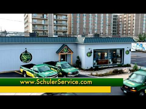 Schuler Service, Inc - Drain Cleaning Services - Clogged Drain Repair - Allentown, PA