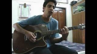 dhoka : anjana dil  (unplugged).avi