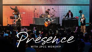 Presence With JPCC