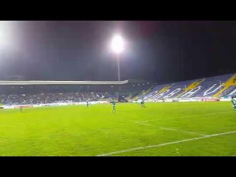 Željezničar Ludogorets U-19 3:2