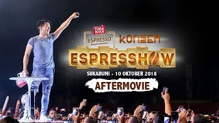 AFTERMOVIE Konser Espresshow [SUKABUMI] Torabika Kopi Susu Espresso With Ariel, Setia Band, Iva Lola
