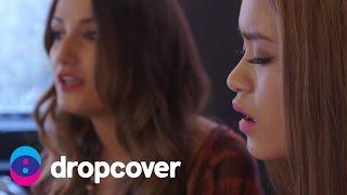 Elastic Heart / Take Me To Church Mashup - Sia & Hozier (Dropcover feat. Alanna & Sheralyn)