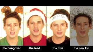 Christmas Songs / Carols Medley (A Cappella in 4 part harmony)