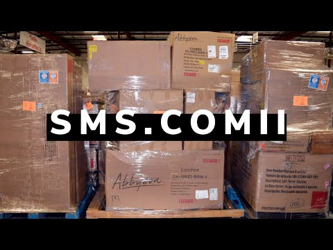 SMS.com Liquidation Loads 2