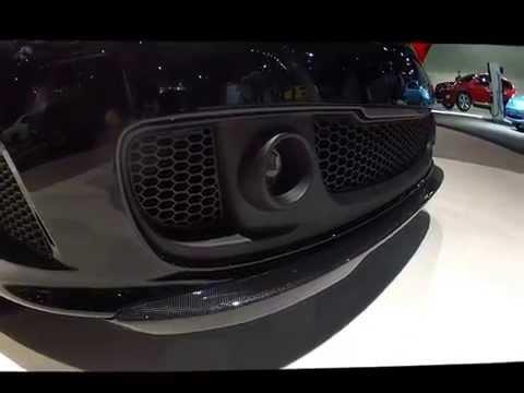 Your DC FIAT Dealer shares a Sneak Peak of the Fiat 500 Abarth Venom