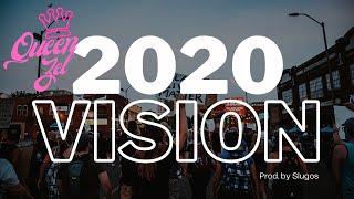 """Queen Zel """"2020 Vision"""" Music Video"""