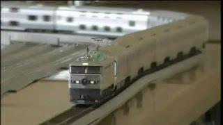 2013年03月03日 本日、鉄道仲間が集まった鉄道模型運転会が開催されまし...