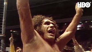 André The Giant | 'He Was A God' Teaser | HBO