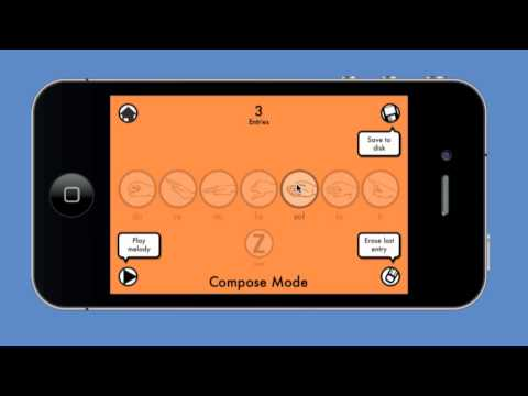 Simple Solfège: The Melodic Memory Game