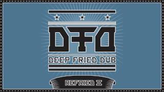 Ohuican & Nahuatl Jaguar - Sobre 4 Aguas (Deep Fried Dub Refried Remix)