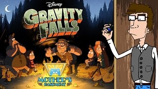 What's in an Intro? - Gravity Falls' Hidden Clues