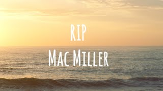 Скачать Mac Miller Best Day Ever