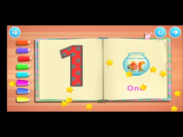 123 counting songs for children | 123 counting songs for kids | Kids 123 videos