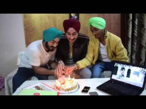 happy birthday diljit dosanjh full song download