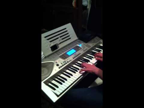 Kain Marshall piano