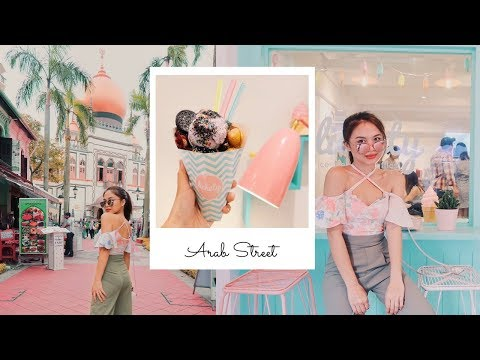 The most INSTAGRAMMABLE place in Singapore | gigilumapas