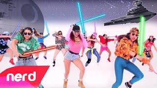 Star Wars Song Challenge Justin Bieber ... @ www.OfficialVideos.Net