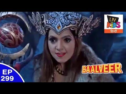 Baal Veer - बालवीर - Episode 299 - Meher In Trap Of Chalpari