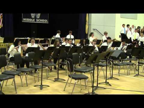 Waldwick Middle School Festival of the Arts