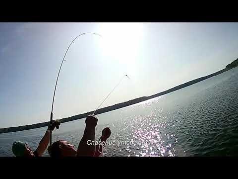 Отдых и рыбалка. Десногорск 2019