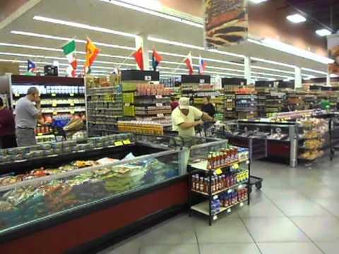 supermarket in chicago
