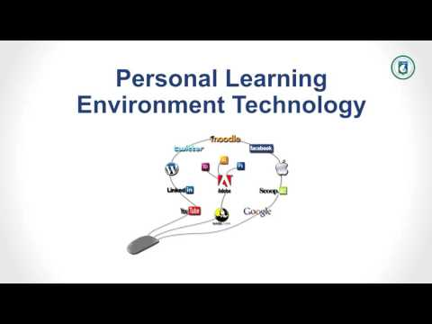 Personal Learning Environment (PLE)