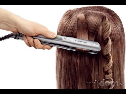 3afb66e87 Jak vybrat správnou žehličku na vlasy - YouTube