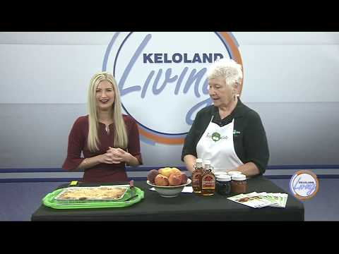 KELOLAND LIving: ft. The Fruit Club