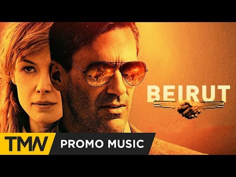 Beirut - Promotional Campaign Music | Colossal Trailer Music  - Hard Target