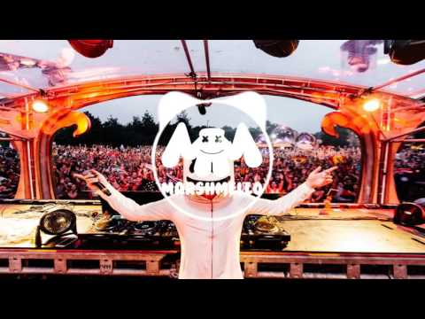 Whistle Wars & Terror Squad & Utopia (4B Remix)( Marshmello [Tomorrowlad Belgium] Mashup)
