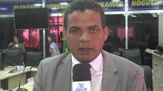 João Paulo pede implantação de unidade policial para dar proteção às pessoas do Distrito do Peixe e