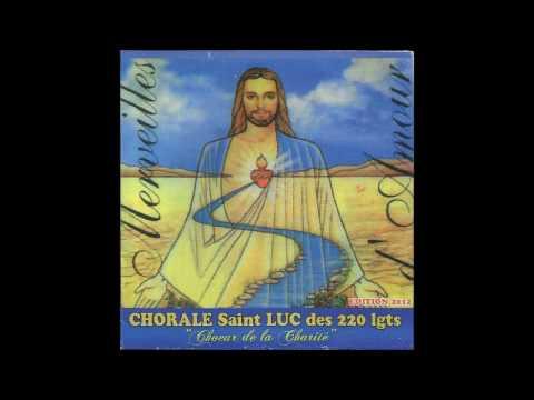 Merveilles d'Amour - Chorale Saint Luc Choeur de la Charite Abidjan Cote d'Ivoire.