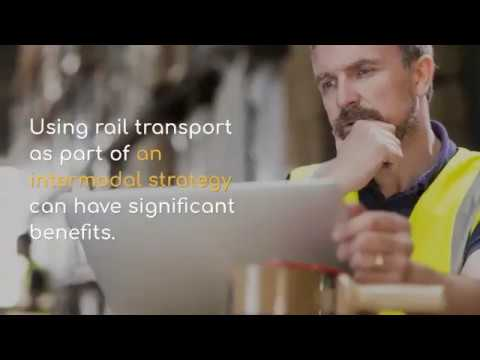 6 Surprising Advantages of Rail Transport Over Road Transport