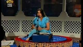 Download Maine Har Kanta Teri Raah Ka MP3 song and Music Video