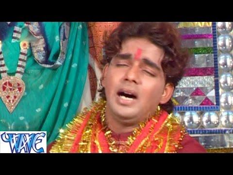 तालिया बाजे झांझरा बाजे - Lal Chunariya Mai Ke | Pawan Singh | Bhojpuri Mata Bhajan